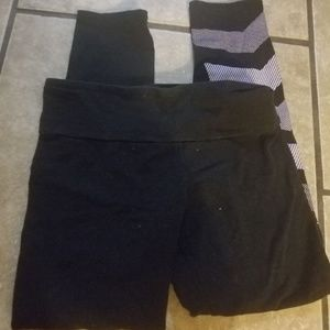 Old Navy Active Women's Size Medium Capri Crop
